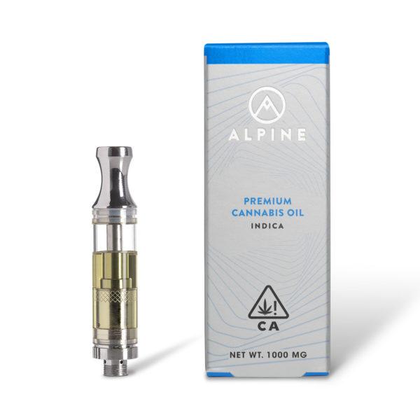 Buy Alpine Live Resin 1g Online