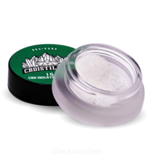 Buy 99 % Pure CBD Isolate Powder online
