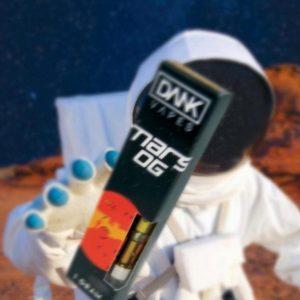 Mars OG Kush