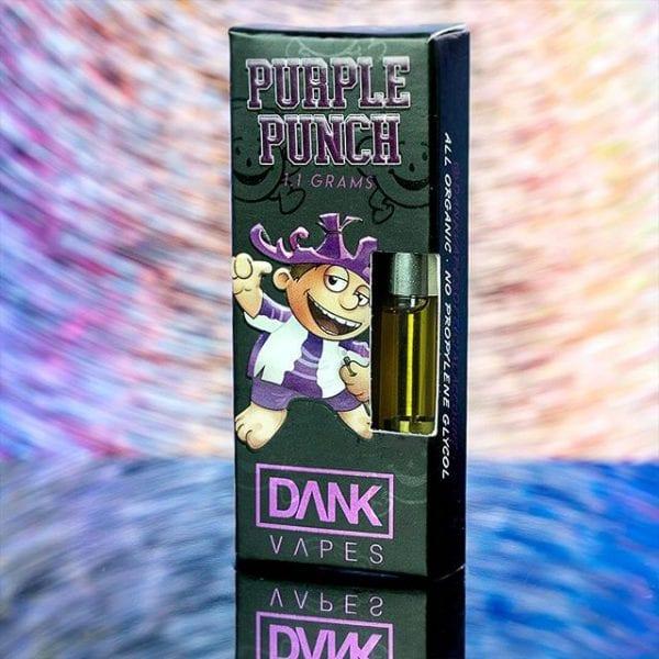 Buy Purple Punch Vape