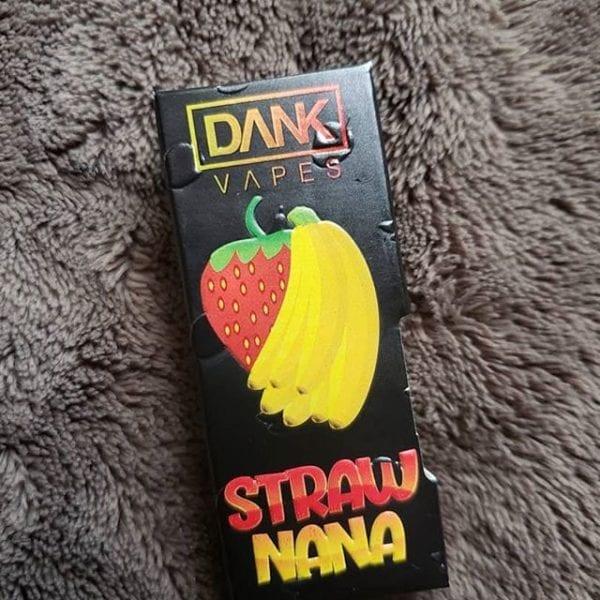 Buy Straw Nana Weed Online