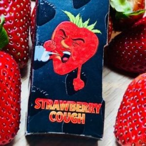 Buy Strawberry Cough Weed